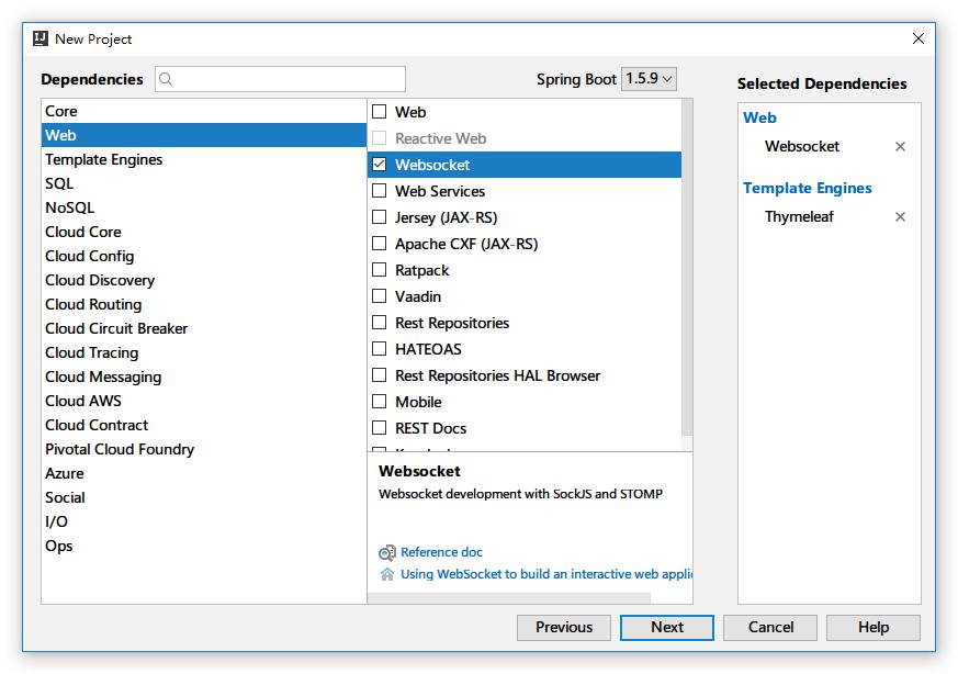 Springboot Websocket 发送广播 Android 接收 Xlui 的个人博客